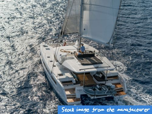 For Sail Again