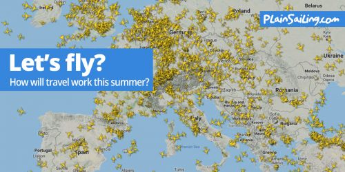 How will EU travel work this summer?