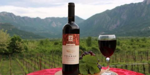 FREE Montenegrin wine with every booking this September!