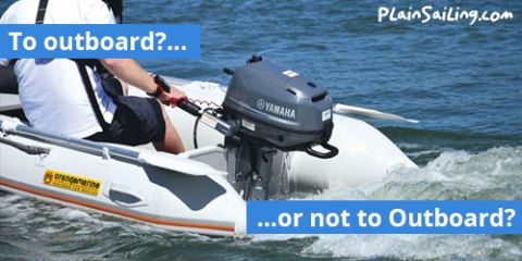 To Outboard, or not to Outboard? That is the question