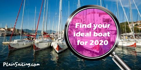 Book now for 2020, and be as specific as you like!