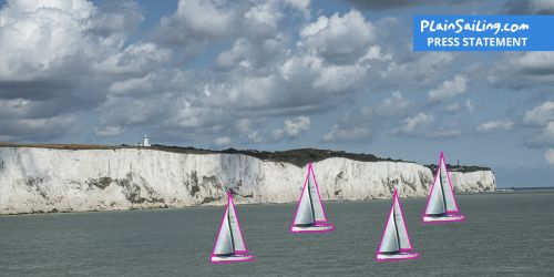 Huge spike in demand for UK Sailing holidays