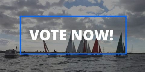 Vote NOW for Uni Sailing Club Sponsorship!
