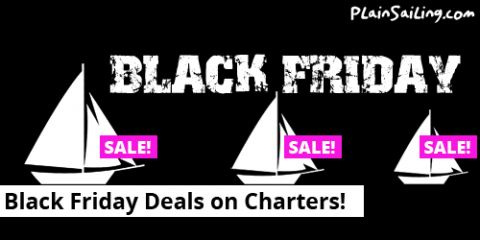 Black Friday Deals on charters