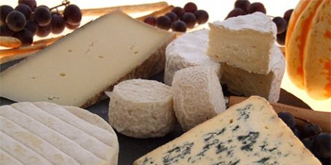 FREE French Cheeseboard with every booking this October!