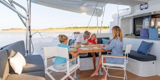 PLANNING A SAILING HOLIDAY