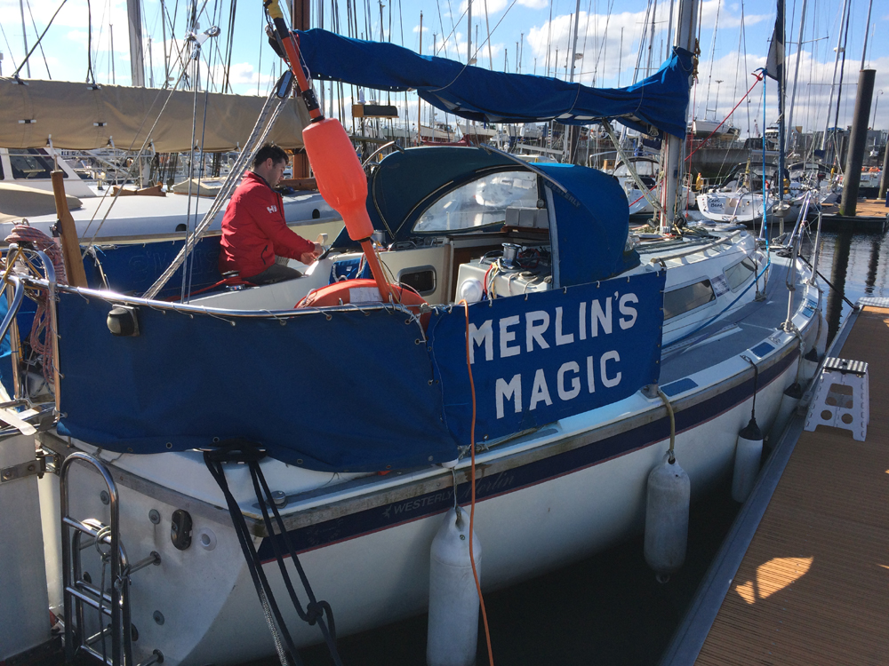Merlins Magic