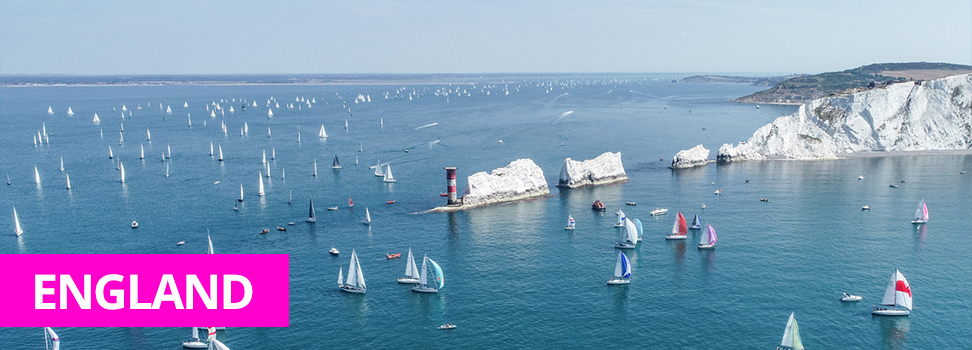 We specialise in Yacht and Catamaran Charters in England