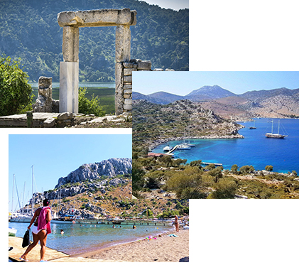 Must See if you're Sailing from Marmaris
