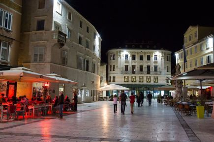 Kastela Restaurants