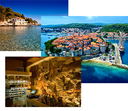 Top 3 things to sail to from Dubrovnik