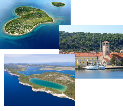Must See if you're Sailing from Zadar
