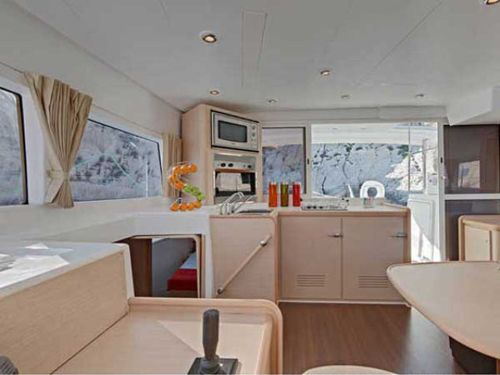 Yacht Image Gallery