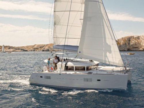 Croatia, Greece & UK Yacht Charter and Catamaran Charter